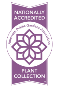 Nationally-Accredited-Plant-Collection-Logo