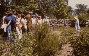mass chapter rhs 1976